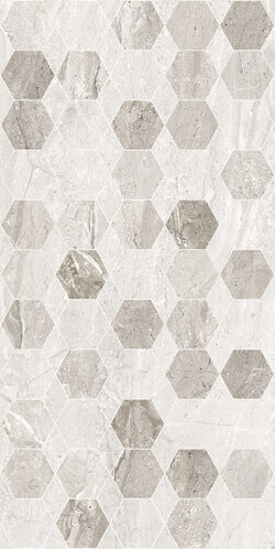 Marmo Milano hexagon 300*600